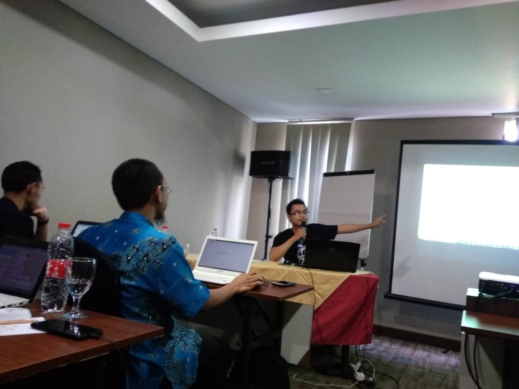 pelatihan inetrnet marketing indonesia