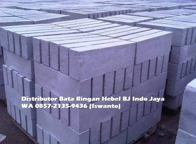 Distributor Bata Hebel