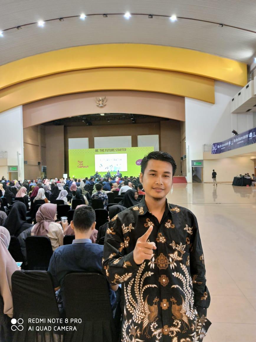 motivator muda indonesia