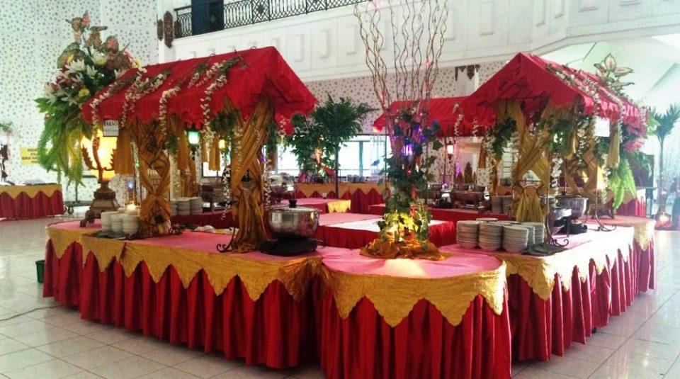 Jasa Catering Pernikahan