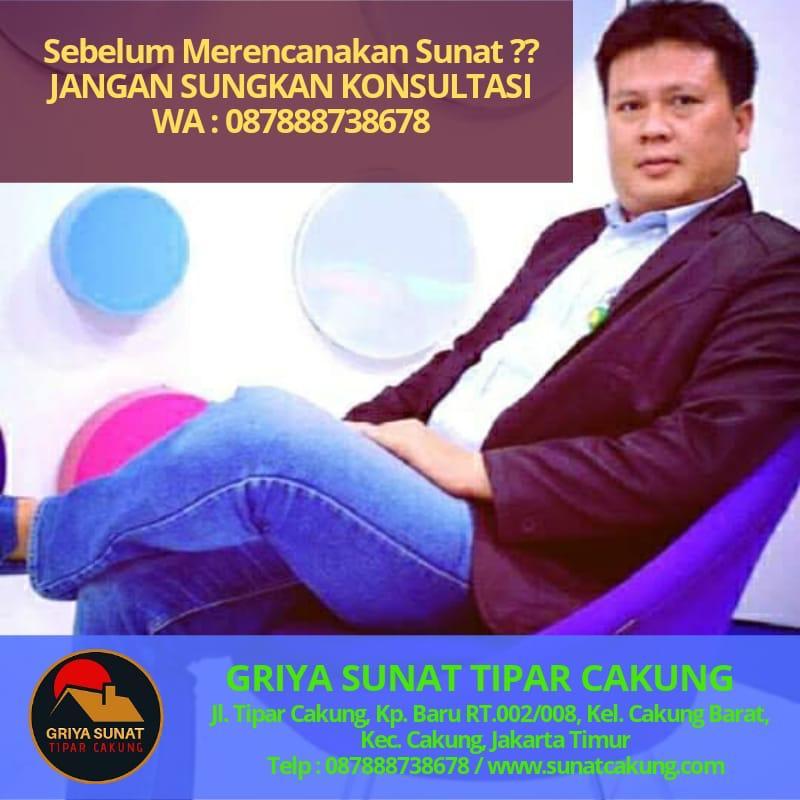 Sunat Dewasa Cakung Jakarta Timur